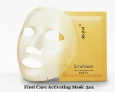 Sulwhasoo First Care Activating Mask Moisturizing Radiance Skin Balance Care