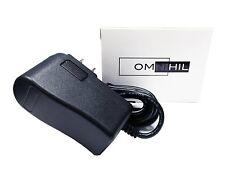 OMNIHIL AC Power Adapter for Casio CTK 533 CTK 540 CTK 541 CTK 551 Keyboard