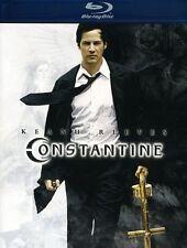 Constantine [2 Discs] Blu-ray Region A BLU-RAY/WS