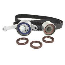 Engine Timing Belt Component Kit-VIN: X, DOHC, 16 Valves DNJ TBK151