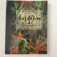 Sinsemilla Tips Domestic Marijuana Journal Tom Alexander 1996 Mary Jane PB