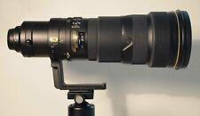 Nikon Nikkor AF-S ED VR 500mm 14