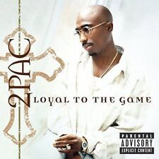 Loyal to the Game [PA] by 2Pac (CD, Dec-2004, Interscope (USA))
