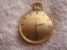 Vintage Tissot Stylist Pocket Watch