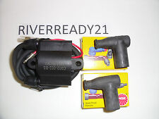 Yamaha Super-Jet Wave-Runner-Blaster Ignition Coil Cdi Ignitor 650 701 760 New