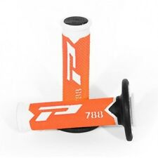 Pro Grip 788 grips - KTM SX SXF SX-F 125 250 350 450 Motocross MX NEW FLO ORANGE