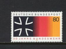 Germany 1985 IRON CROSS NATL  ARMED FORCES 30TH ANNIV. SC 1452 MNH STAMP