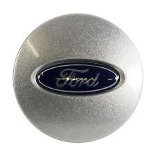 """OEM NEW 2006-2019 Ford Explorer Edge Taurus Wheel Hub Center Cover """"Ford"""" Oval"""