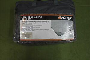 Vango Universal Carpet 140x320 cm