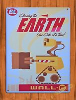 interior stylist Binnenkort Walt Disney/'s Pinocchio film poster metal tin sign