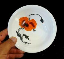 Beautiful Wedgwood Susie Cooper Cornpoppy Sweets Bowl