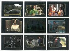 Stargate Atlantis Season 1 - Ancient Technologies SET - AT1 to AT9