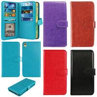 For Sony Xperia XA F3111 F3112 F3113 F3115 F3116 Wallet Pocket TPU Case Cover