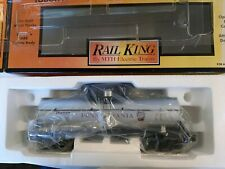 MTH Railking Pennsylvania Tank Car 30-7007e