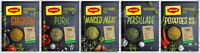 MAGGI Simply Good Cooking Spices & Herbs Seasoning Mix Packets