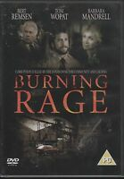 Burning Rage [DVD]