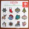 ELVIS SINGS THE WONDERFUL WORLD OF CHRISTMAS ~ LP Vinyl Record !STILL SEALED!