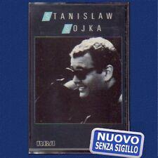 "STANISLAW SOJKA "" OMONIMO (SAME) "" MUSICASSETTA NUOVA (MC - K7)"