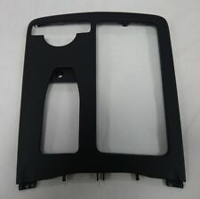 Genuine Mercedes-Benz W204 LHD C-Class Centre Console Cover A20468001079H44 NEW!