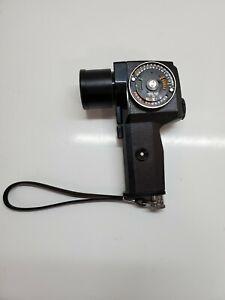 ASAHI pentax spotmeter exposure meter Light Meters