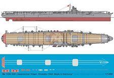 Peddinghaus 1/1250 HIJMS Shokaku Japanese Aircraft Carrier Markings 42 WWII 3281