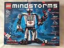 LEGO 31313 Mindstorms EV3 New Factory Sealed