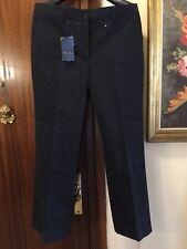 PIED POULE  NUEVO Pantalones  Talla 46 NEGRO ELEGANTE Y CÓMODO