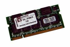 Kingston KTH-ZD7000/1G (1GB DDR PC2700S 333MHz SO-DIMM 200-pin) Memory Module