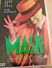 The Mask (DVD) (2005)