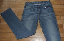 LEVIS 470  Jeans pour Femme W 29 - L 32  Taille Fr 38 Classics rise Slim (S310)