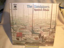 The Sandpipers Spanish Album AM SP 4159