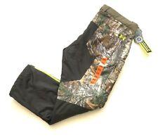 NWT Under Armour ColdGear Infrared Storm Barrier Pants Camo, Size 2XL XXL