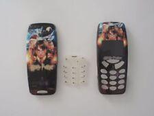 Handy-Oberschalen & -Designfolien für das Nokia 3310