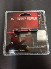 LaserLyte Laser Trainer Universal