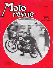 MOTO REVUE . N° 1583 . 17 mars 1962 . La cote Lapize .