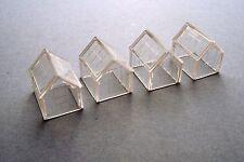 Four Greenhouses - Kestrel Design GMKD22 - N building plastic kit - free post F1