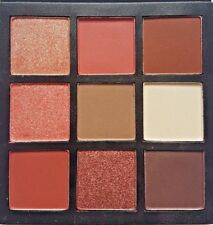 New Huda Beauty Obsessions Shimmer Eyeshadow Palette Precious Stones Collection