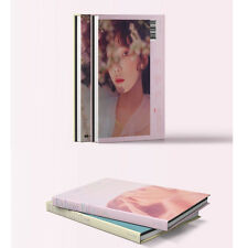TAEYEON VOL1 ALBUM- MY VOICE CD [DELUXE EDITION]+booklet+photocard