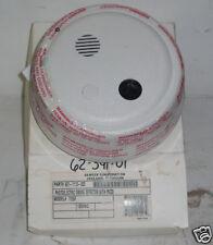 Gentex Corp. Photoelectric Smoke Detector W/ Piezo