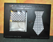 """Real Time & Krawatte Edition 2/Herrenduft/50 ml/OVP/NEU/Made in Paris"