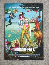 Suicide Squad Maxi Poster Harley Quinn Good Night 61 x 91,5 cm Laminato