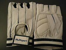 Fitness Trainings Handschuhe (Neu/Ungebraucht)