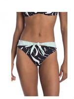 The Bikini Lab Island High Waist Bikini Bottoms Sz Small