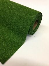 "Grass Mat -  Heath Green 48""x12"" 120cmx30cm Javis Landscape scenery roll 17"