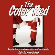 The Color Red (Paperback or Softback)
