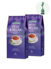 LR LIFETAKT Rest & Relax Premium Kräutertee   Rest & Relax-Set   Gratis-Teesieb