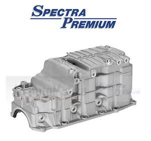 Engine Oil Pan fits 2006-2011 Lucerne Impala Malibu Monte Carlo G6 Vue Spectra
