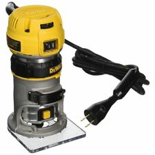 DeWALT DWP611 1.25 HP Max Torque Variable Speed Compact Router