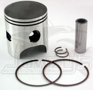 Wiseco Piston Kit 78.50 mm 2448M07850