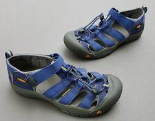 Keen Sandals Blue H2 Size 5 Waterproof EU 38